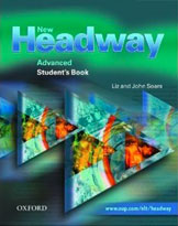 New Headway Advanced  course