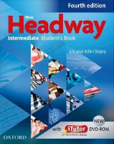 new headway intermediate language course