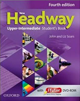 new headway upper intermediate language course